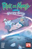 Rick and Morty Presents: Sleepy Gary