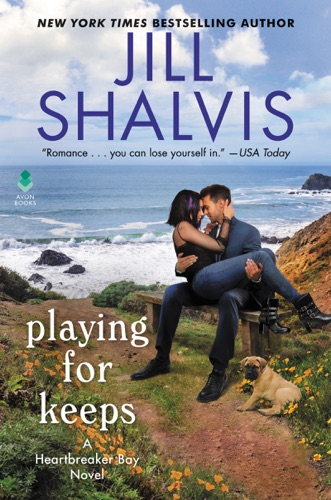 Jill Shalvis - Playing for Keeps