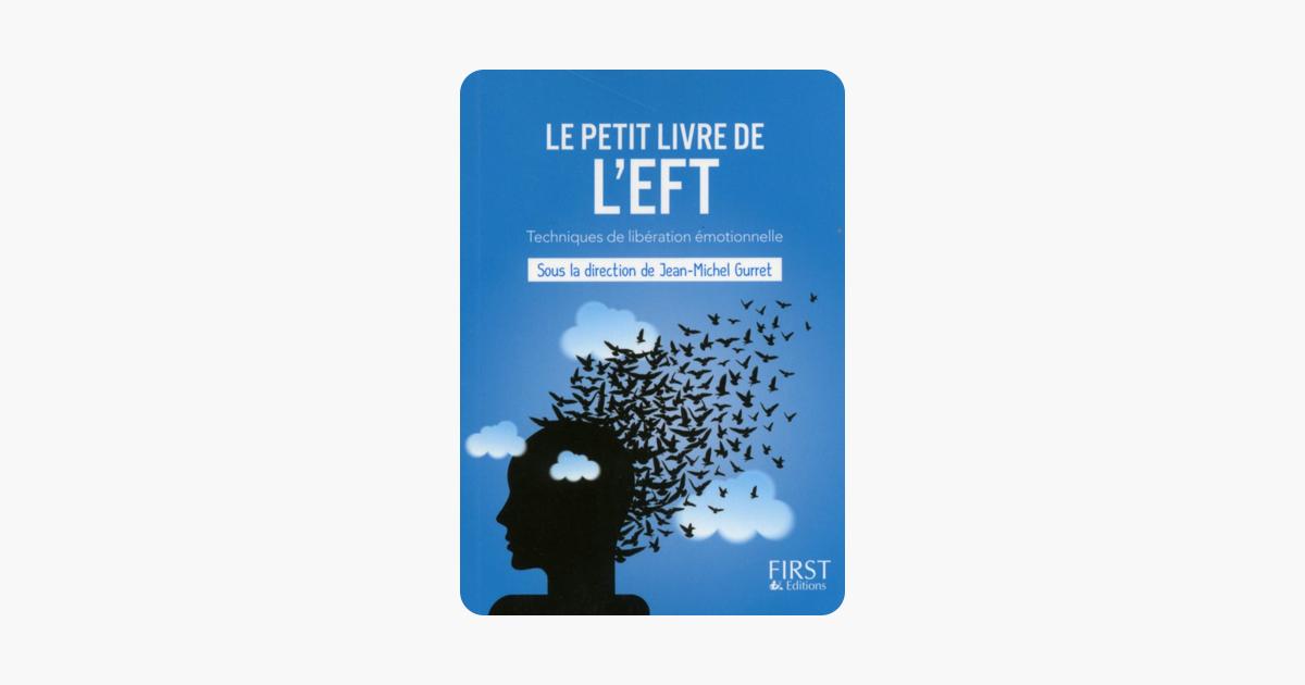 LEFT (Techniques de libération émotionnelle) Pour les Nuls (French Edition)