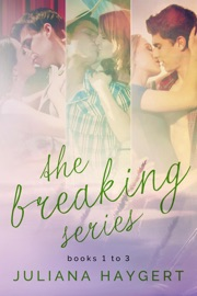 THE BREAKING SERIES BOXED SET