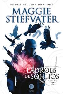 Ladrões de sonhos - A saga dos corvos - vol. 2 Book Cover