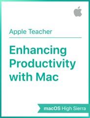 Enhancing Productivity with Mac macOS High Sierra