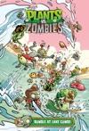 Plants Vs Zombies Volume 10 Rumble At Lake Gumbo