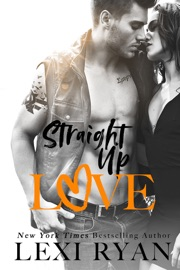 Straight Up Love PDF Download