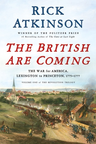 The British Are Coming PDF Download