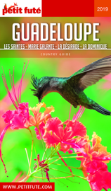 GUADELOUPE 2019 Petit Futé