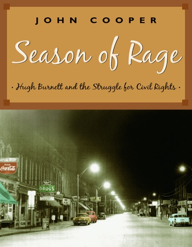 John Cooper - Season of Rage