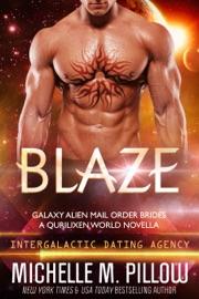 Blaze: A Qurilixen World Novella PDF Download