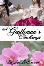 A Gentleman's Challenge PDF Download