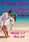 Happily-Ever-After Sweet Romance Box Set 2 Books 1-5 Last Chance Motel Gasping For Air Sirens Call Hard Landing Mermaids Carol