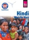 Hindi - Wort Fr Wort Kauderwelsch-Sprachfhrer Von Reise Know-How