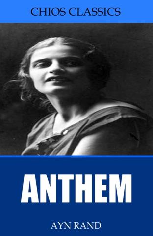 Ayn Rand Anthem Pdf