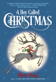 A Boy Called Christmas PDF Download