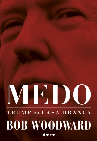 Medo: Trump na Casa Branca PDF Download