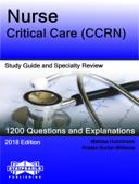 Nurse-Critical Care (CCRN)