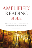 Amplified Reading Bible, eBook