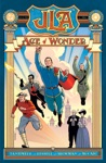 Justice League Age Of Wonder 2003- 1