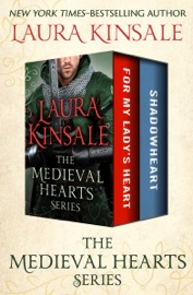 The Medieval Hearts Series - Laura Kinsale