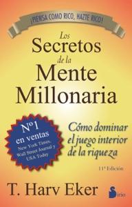 Los secretos de la mente millonaria Book Cover