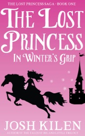 The Lost Princess In Winter S Grip