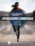 #fidiasrecomienda - 2018 Enero