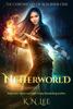 K.N. Lee - Netherworld  artwork