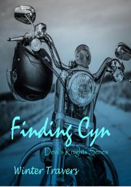 Finding Cyn book