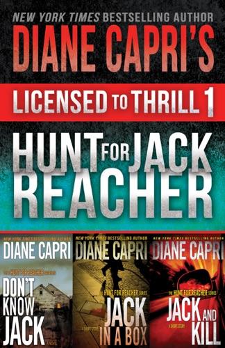 Licensed to Thrill 1 - Diane Capri - Diane Capri