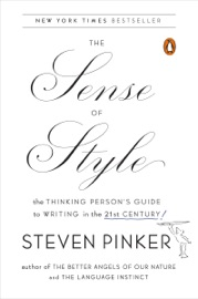 The Sense of Style - Steven Pinker