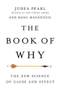 The Book of Why La couverture du livre martien