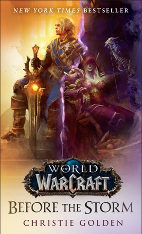 Before the Storm (World of Warcraft) PDF Download