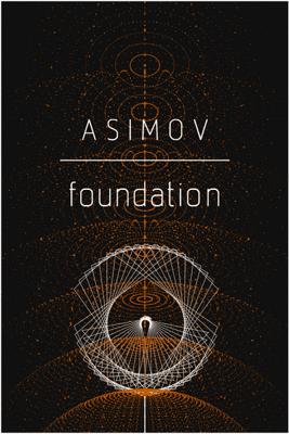 Foundation - Isaac Asimov book