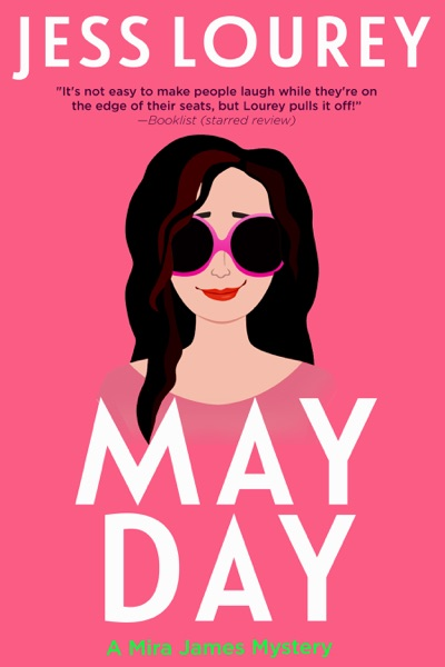 May Day - Jess Lourey book cover