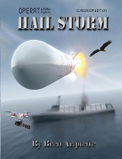 Download and Read Online Operation Hail Storm