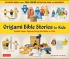 Origami Bible Stories For Kids Ebook