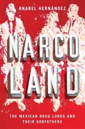Narcoland book cover