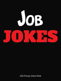 Job Jokes book