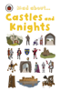Ladybird - Mad About Castles and Knights Grafik