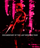 """ON THE ROAD 2011 """"The Last Weekend"""" DOCUMENTARY OF THE LAST WEEKEND TOUR Book Cover"""