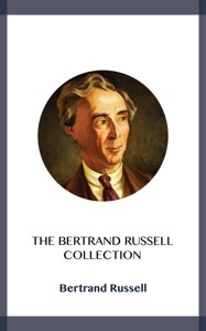 The Bertrand Russell Collection Book Cover