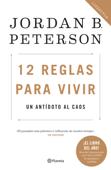 12 reglas para vivir Book Cover