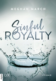 Sinful Royalty PDF Download