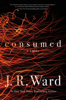 J.R. Ward - Consumed artwork