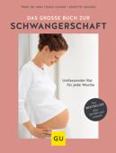 Das große Buch zur Schwangerschaft