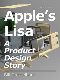 Apple's Lisa book