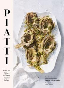Piatti by Stacy Adimando Book Cover