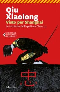 Visto per Shanghai Book Cover