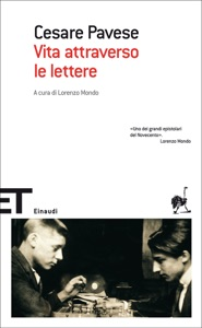 Vita attraverso le lettere Book Cover