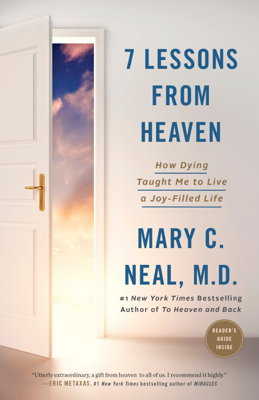 7 Lessons from Heaven - Mary C. Neal, M.D. book