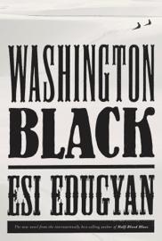 Washington Black book